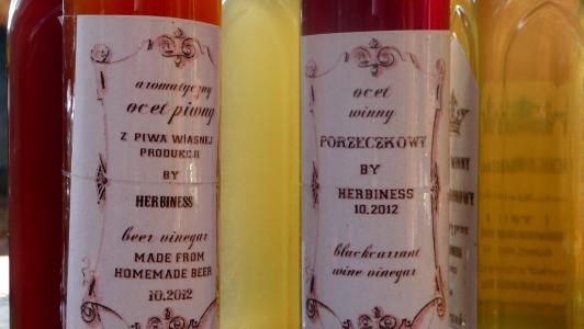 oxymelod Herbiness