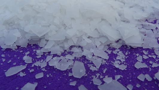 chlorek magnezu i woda to składniki oleju magnezowego